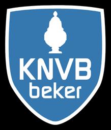 リーグ 大会ロゴ KNVBカップ 01