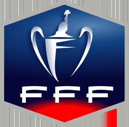 256 リーグ 大会ロゴ クープ・ドゥ・フランス 04