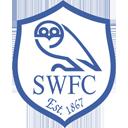 128 エンブレム  プレミアリーグ  シェフィールド・ウェンズデイFC