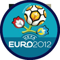 リーグ 大会ロゴ EURO2012