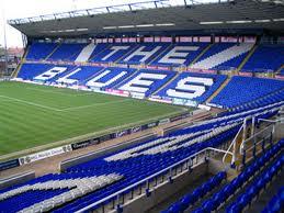 スタジアム バーミンガム・シティFC