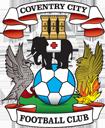 エンブレム  プレミアリーグ コヴェントリー・シティFC