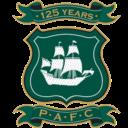 128 エンブレム  プレミアリーグ プリマス・アーガイルFC01