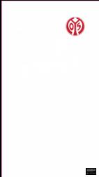 ユニフォーム 1.FSVマインツ05  04