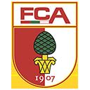 128 エンブレム  ブンデスリーガ FCアウクスブルク
