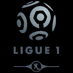 リーグ 大会ロゴ Ligue 1 01