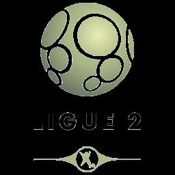 リーグ 大会ロゴ Ligue 2 01