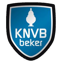 リーグ 大会ロゴ KNVBカップ  02