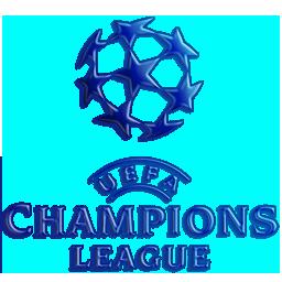 リーグ 大会ロゴ UEFA Champions League 青