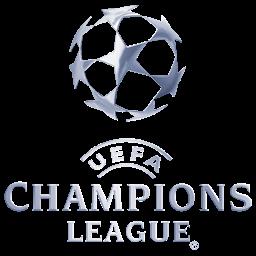 リーグ 大会ロゴ UEFA Champions League 濃灰