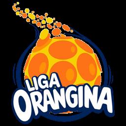 Liga Orangina