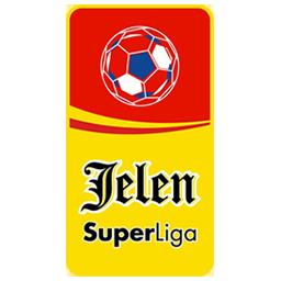 Jelen Superliga 2008