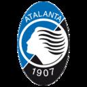 128 エンブレム   セリエA  atalanta