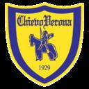 128 エンブレム   セリエA  chievo-verona