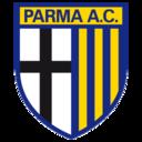 128 エンブレム   セリエA  ac-parma