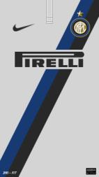 ユニ セリエA インテル ミラノ 04