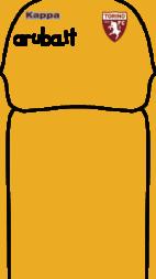 ユニ セリエA トリノ 12