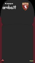 ユニ セリエA トリノ 15