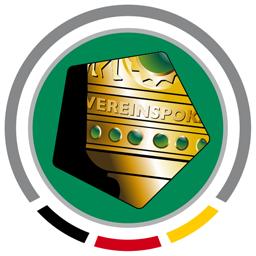 256 リーグ 大会ロゴ DFBポカール 01
