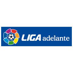256 リーグ 大会ロゴ Liga Adelante