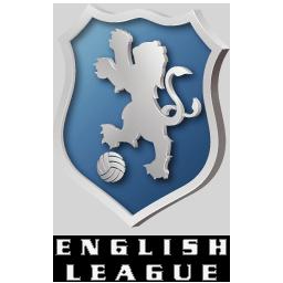 256 リーグ 大会ロゴ イングランドリーグ