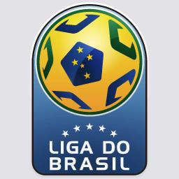 256 リーグ 大会ロゴ ブラジルリーグ