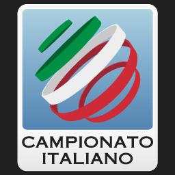 256 リーグ 大会ロゴ イタリアリーグ