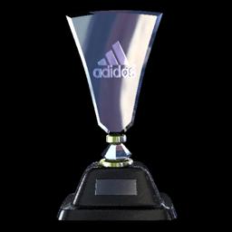 256 リーグ 大会ロゴ adidasCAP
