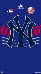 ユニ その他 ニューヨーク・ヤンキース 05