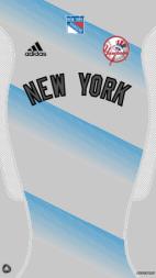 ユニ その他 ニューヨーク・ヤンキース 02