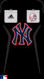 ユニ その他 ニューヨーク・ヤンキース 08