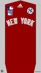 ユニ その他 ニューヨーク・ヤンキース 03