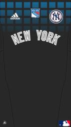 ユニ その他 ニューヨーク・ヤンキース 04