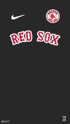 ユニ その他 Boston Red Sox 08