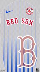 ユニ その他 Boston Red Sox 02