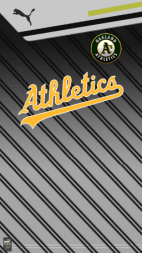 ユニ その他 Oakland Athletics 06