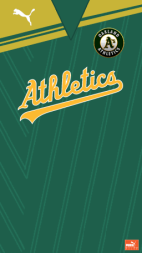 ユニ その他 Oakland Athletics 03