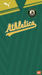 ユニ その他 Oakland Athletics 03