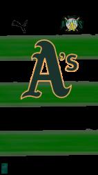 ユニ その他 Oakland Athletics 02
