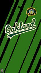 ユニ その他 Oakland Athletics 05