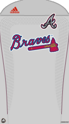 ユニ その他 Atlanta Braves 08