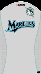 ユニ その他 Florida Marlins 07