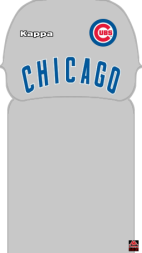 ユニ その他 Chicago Cubs 01