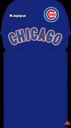 ユニ その他 Chicago Cubs 02