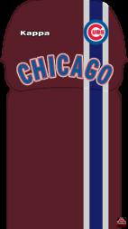 ユニ その他 Chicago Cubs 03