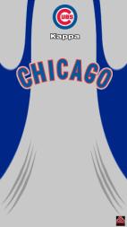 ユニ その他 Chicago Cubs 09