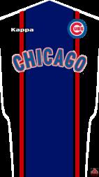 ユニ その他 Chicago Cubs 07