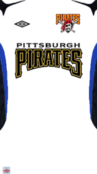 ユニ その他 Pittsburgh Pirates 06