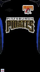 ユニ その他 Pittsburgh Pirates 06