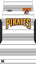 ユニ その他 Pittsburgh Pirates 09